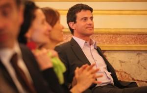 Valls , Fillon : quina victòria?