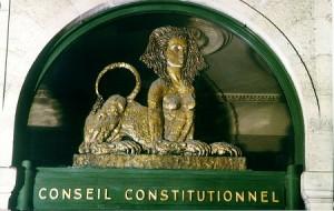 N°172 – L'article 75-1 de la Constitution n'a qu'une valeur ornementale !