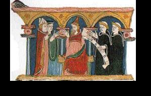 N°171 – L'Inquisition pour la répression