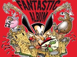 N°172 – ALMERGE : LO FANTASTIC ALBUM
