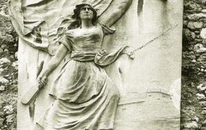 Femmes d'Occitanie : Catarina Segurana