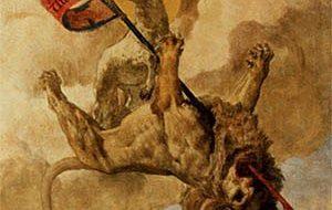 Il y a 800 ans : le loup Montfort terrassé à Toulouse!