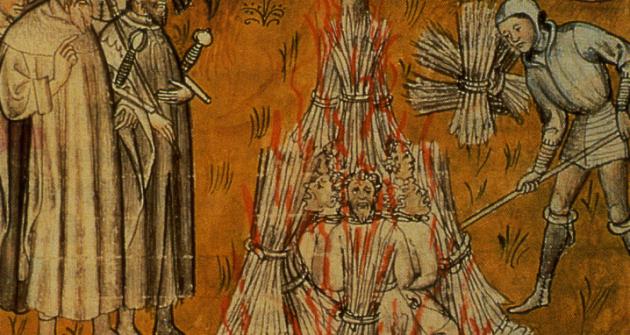 Un catharisme occitan a-t-il existé?